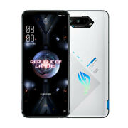 Asus Rog Phone 5 Gaming Smartphone Android 11 Snapdragon 888 Octa Core Gps Nfc