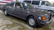 Automatic Transmission For 1986 Rolls Royce Silver Spur 6.75l V8