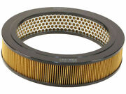 Air Filter For 1987-1991 Subaru Justy Carb 1988 1989 1990 N733tm First Time Fit