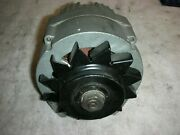 Corvair 64-69 Upgraded Alternator Up To 65 Amps New Brushes New Bearings