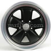 For Porsche Boxster Cayman Wheel 10x18 Reproduction Fuchs Made In Italy