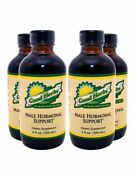 Youngevity Good Herbs Male Hormonal Support 4 Bottles Dr Wallach Free Shipping