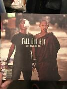 Fall Out Boy Save Rock And Roll Lp Red Vinyl 2 Lp Tested