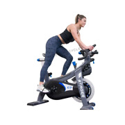 Stages Sc3 Indoor Bike Exercise Cycling Stationary Cycle - 2021 Model