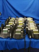 Lot Of 15 Polycom Soundpoint Ip550 Voip Phone 4950