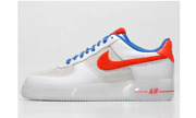 Nike Air Force 1 Supreme Low Year Of The Rabbit - Guaranteed Authentic