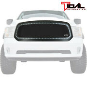 Tidal Black Steel Hood Wire Mesh Mesh Grille Stainless Steel Replacement