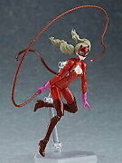 Figma Persona 5 Panther Non-scale Abs And Pvc Pre-painted Movable Figure Japan Dhl
