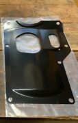 1932 Ford Andldquo Transmission Floor Board Cover Plateandrdquo New For 1936-39 Top Loader.