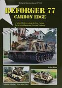 Reforger 77 Carbon Edge Forward Defence At The Iron Curtain Book New