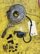 Scott Atwater 7.5hp 1-20 Outboard Stator Magneto Assy Points Condenser