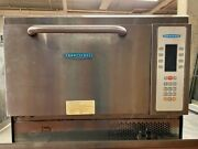 Turbochef Ngc Tornado Rapid Cook Bakery Countertop Oven Convection/microwave