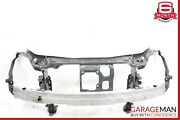 06-11 Mercedes W219 Cls500 Front Radiator Support Bumber Reinforcement Assembly