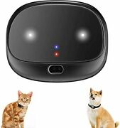 Bartun Lte Gps Dog Tracker, Real-time Tracking Collar Device, App Control For Do