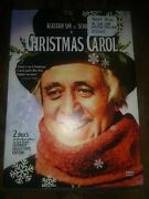 A Christmas Carol Ultimate 2-disc Collector's Set Dvd, 2007, With Slipcover