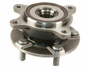 Front Right Wheel Hub Assembly For 2016-2020 Lexus Rc300 3.5l V6 2017 Y778cx