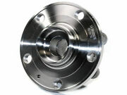 Front Wheel Hub Assembly For 2010-2014 Vw Golf 2011 2012 2013 Z997cx