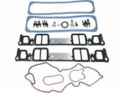 Lower And Upper Intake Manifold Gasket Set For Cadillac Escalade G435mw
