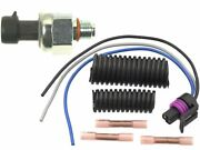 Diesel Injection Control Pressure Sensor For 2003 Ford E350 Club Wagon K657zp