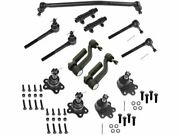 Ball Joint Tie Rod End Center Link Kit For 1990-2005 Gmc Safari 1997 1991 R516zb