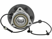 Front Wheel Hub Assembly For 1999-2006 Chevy Silverado 1500 2000 2003 K969wt