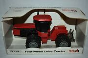 Ertl 132 9150 Case Ih Four-wheel Drive Tractor W/3 Point Hitch Special Edition