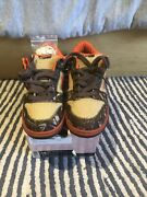 Size 10 - Nike Sb Dunk Low Pro Hunter Reese Forbes 2004