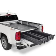 Decked Truck Bed Organizer Fits 2015 Fits Toyota Tacoma 2005-2014 Fits Toyota