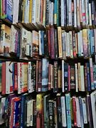 Choose From A Variety Of Great Books Novels Paperback Hardcover Classics Fiction