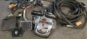 Suzuki Boat Dual Binnacle Switch And Precision Control Panel Fly By Wire