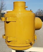 Caterpillar, 1067656, Air Cleaner G., Free Shipping In Us And Canada