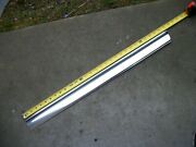 1967 1968 Chevrolet And Gmc Truck Rare Nos Lh Side Trim Bed Molding.