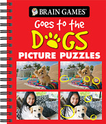Brain Games - Picture Puzzles Goes To The Dogs