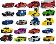 @toy@ Pack Of 20 Micro Machines Super Car Collection Features Exclusive Veh