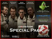 Blitzway Ghostbusters Ultimate Masterpiece Series Special Pack