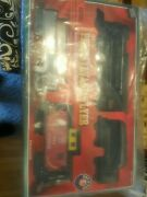 2016 Lionel Pennsylvania Flyer Battery Powered Ready To Play Train Set Factory