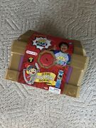 Ryanand039s World Royal Mystery Treasure Ryans Chest Toy Target Exclusive Series 2
