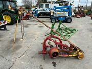 New Holland 450 7 Ft 3 Point Hitch Sickle Bar Mower