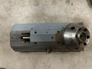 Graziano Turret Tail Stock For A Lathe Very Good Condition