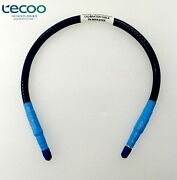 Agilent 54916-61626 Calibration Cable With Huber + Suhner Sucoflex 100