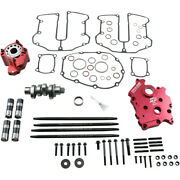 7268 Kit Carter Camme Chain Harley Flhtkse 1923 Abs Ultra Limited Cvo 117 2018