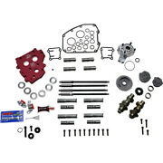 Feuling Parts 7224 Cam Kit Hp+ 543 Cc 99+tc Harley Fltr 1450 Road Glide 2003