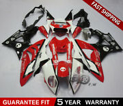 Motorcycle Abs Fairing Kit For Bmw S1000rr 2009-2014 10 11 12 Injection Bodywork