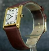 Vintage Upper Class Down Town Girl Gold Plated Roman Numeral Elegant