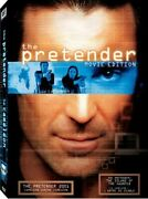 The Pretender The Island Of The Haunted Quebec Version - French/english
