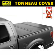 Super Drive Hard Truck Bed Cover For 2010-2018 Ram 2500 3500 5.7ft Bed