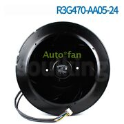 R3g470-aa05-24 220v New Ffu Purification Disinfection Cabinet Centrifugal Fan