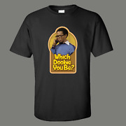 Roger Whats Happening Which Doobie You Be Tv Parody High Quality Shirt