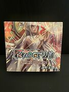 Alice Origin Force Of Will Booster Box New Sealed Fow