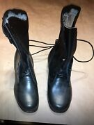 Genuine Us Gi All Leather Vietnam Era Combat Boots Moses.lot Of 30 Pairs